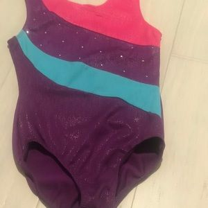 Girls freestyle Danskin Size 6/6xp